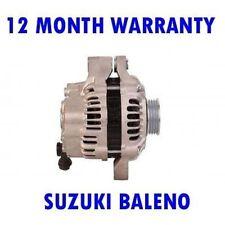 Suzuki Baleno 1.3 1.6 1.8 1995 1996 1997 1998 - 2002 RMFD Lichtmaschine