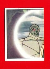 JEEG ROBOT d'acciaio - Panini 1979 - Figurina-Sticker n. 46 -New