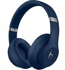 Beats by Dr. Dre Studio 3 Wireless Noise Cancelling Headphones - Blue