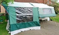 Conway Challenger Trailer Tent 1997