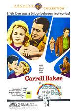 Bridge to the Sun 1961 (DVD) Carroll Baker, James Shigeta, James Yagi - New!