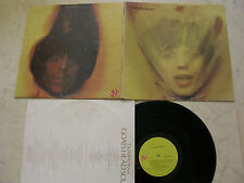 THE ROLLING STONES  Goats Head Soup *RARE NEW ZEALAND FOC PRESSING*1972*