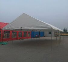 20x40 Party Tent Top and & Frame only