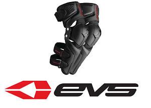 EVS Adult Epic Knee Pads Motocross MX Dirt Bike Off Road Enduro ATV Quad