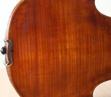 "Very old labelled Vintage violin ""Francesco Gobetti"" fiddle 小提琴 ヴァイオリン Geige"