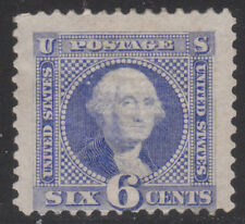 MOstamps - 1869 US Scott # 115 Unused Jumbo with G grill- Lot # MO-57  SCV $1000
