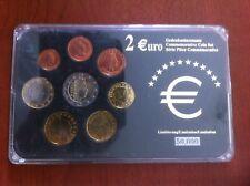 collector de pieces euros du luxembourg