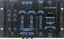 Vocopro KJ-6000 Pro Karaoke / DJ / VJ Audio / Video Mixer