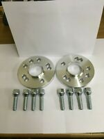 Peugeot 806, Expert Hubcentric 20mm  Wheel Spacers 5x98PCD M14x1.5 Bolts