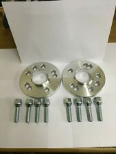 Alfa Romeo 166 Hubcentric 15mm  Wheel Spacers 5x108PCD 12x1.25 Bolts