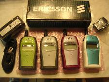 ERICSSON  T20s T20 NUOVO  T20e