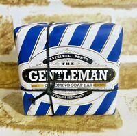 Castelbel Porto Men's Grooming CITRUS & BERGAMOT   Luxury Soap Bar~10.6oz