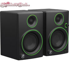 "Mackie CR3 - 3"" Woofer Creative Reference Multimedia Monitors - Pair"