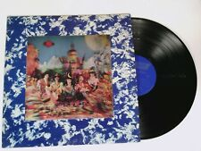 The Rolling Stones Their Satanic Majesties Request LP Record NPS-2 Lenticular 3D
