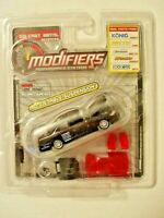 Modifiers  1999 Honda Accord Coupe EX Series 2   Die Cast Metal  1/64