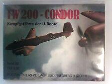 Waffen-Arsenal  Band 52  FW 200 Condor in Schutzhülle