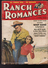 Ranch Romances Rod Patterson Robert Cummings  2nd October 1953