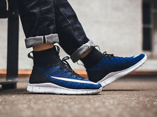NIKE FREE FLYKNIT MERCURIAL FC Trainers Running Gym - UK 11 (EUR 46) RRP £165