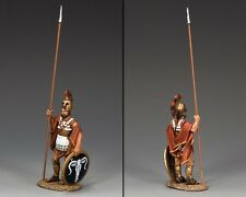 King & Country AG027 Hoplite on Guard