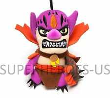 DOTA 2 Lion Micro Plushie TI4 Series 4 NO CODE Lockless Luckvessel Plush