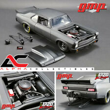 GMP 18915 1:18 1969 CHEVROLET NOVA BLACKOUT 1320 DRAG KINGS