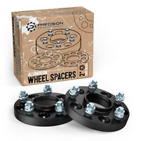 """20mm (3/4"""") Hubcentric Wheel Spacers 