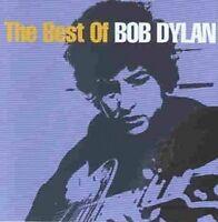 BOB DYLAN - BEST OF BOB DYLAN CD NEU & OVP