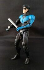 DC Universe Classics DCUC Nightwing Action Figure Solomon Grundy Wave 3
