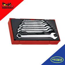 TT3592 - Teng Tools - 8 Piece Imperial Combination Spanner Set