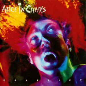 Facelift by Alice In Chains (2XLP, 2020 Columbia, EU, 19439783861, Sealed, DDC)