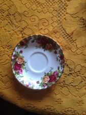 Royal Albert Old Country Roses SPARE TEA SAUCER