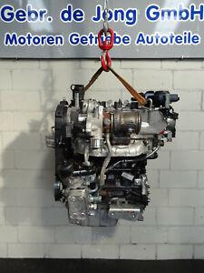 - -TOP - - Motor Lancia Delta III 1.4 Turbo  - - 198A7000 - - Bj.15 - NUR 8 TKM