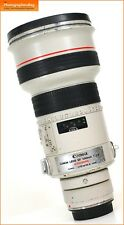 Canon EF 300mm F2.8 L USM Ultrasonic L Series Lens   +  Free UK Postage