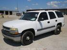 2004 Chevrolet Tahoe  2004 Chevrolet Tahoe 4WD SUV 4 Door 5.3L V8 A/C 4x4 PW PL bidadoo