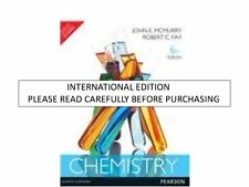 Chemistry by Rothstein, John E. McMurry and Robert C. Fay