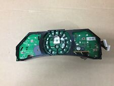 Whirlpool Washer part W10164402 User interface center  461970230702