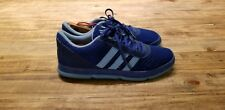 Adidas Men's X-Hale 2 Basketball Shoes Sneaker Royal Blue Light Running Size 9.5