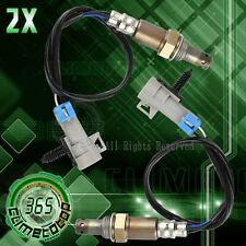 2x Upstream O2 Oxygen Sensor For Hummer H3 3.5L 3.7L
