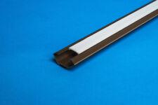 20M Packet LED Winkel Profil PVC Leiste fur Led Stripe Eckprofil selbstklebend