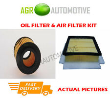 DIESEL SERVICE KIT OIL AIR FILTER FOR FIAT GRANDE PUNTO 1.9 131 BHP 2005-12