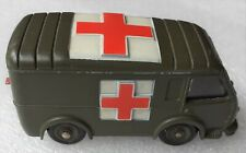French Dinky Renault Ambulance, #80F