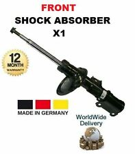 FOR VOLVO S60 2.0 2.4 2.5 AWD T5 D5 2000-2010 NEW FRONT SHOCK ABSORBER SHOCKER