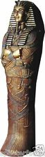 Pharaoh's Coffin (Front & Back) Halloween Prop Decorative Statue