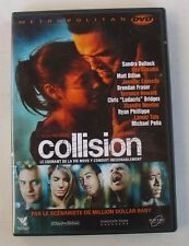 DVD COLLISION - Sandra BULLOCK / Matt DILLON / Don CHEADLE - Paul HAGGIS