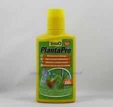 Tetra Plantapro 250ml Weekly Fertilizer For Freshwater Aquariums 46,80 €/ L