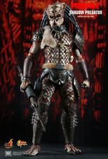Hot Toys MMS 154 Alien VS Predator: Shadow Predator Action Figure