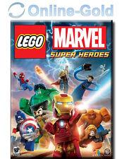 Lego Marvel Super Heroes - Steam Jeu Code - PC Jeu Carte [NEUF] [EU] [FR]