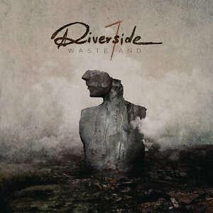 RIVERSIDE - Wasteland - CD