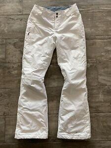 Womens Columbia Bugaboo Ski Snowboard Pants Waterproof *Size XS Reg*