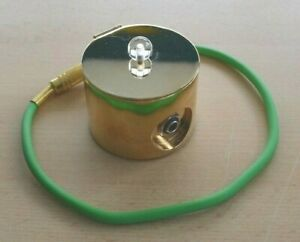 Regumed Bicom Chipdevice Speichergerät vergoldet f. Bicom 2000 Bioresonanzgerät